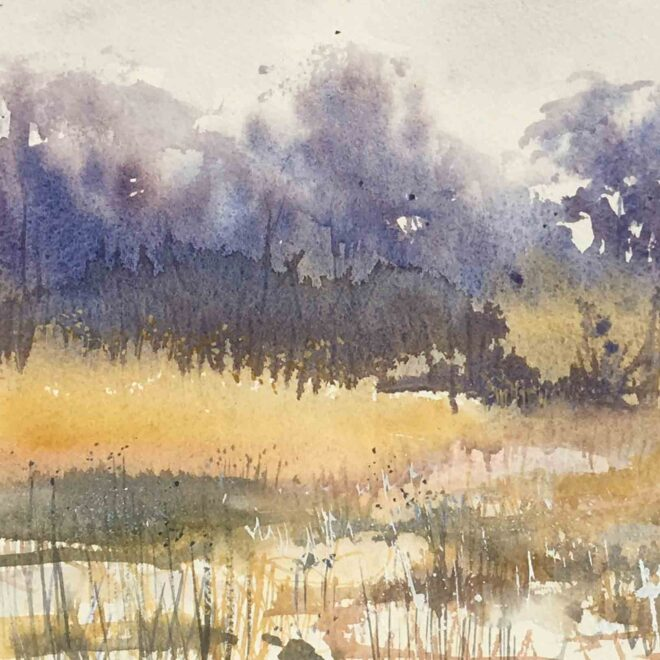 Roydon colours by Penny Newman